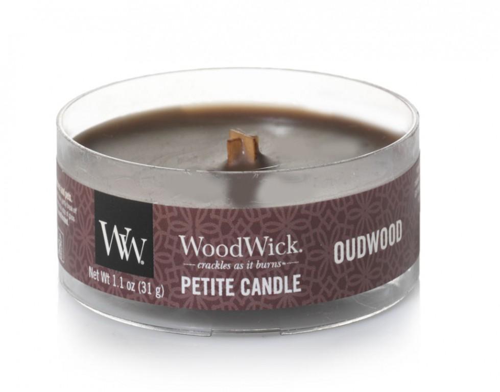 WW Oudwood Petite Candle