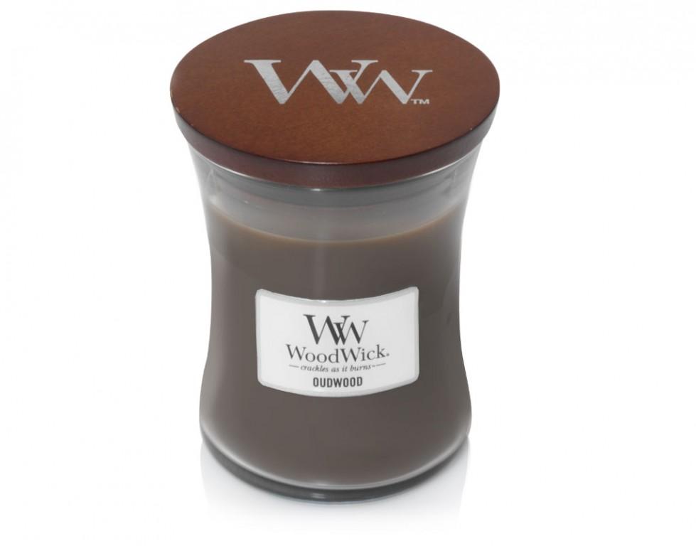 WW Oudwood medium Candle