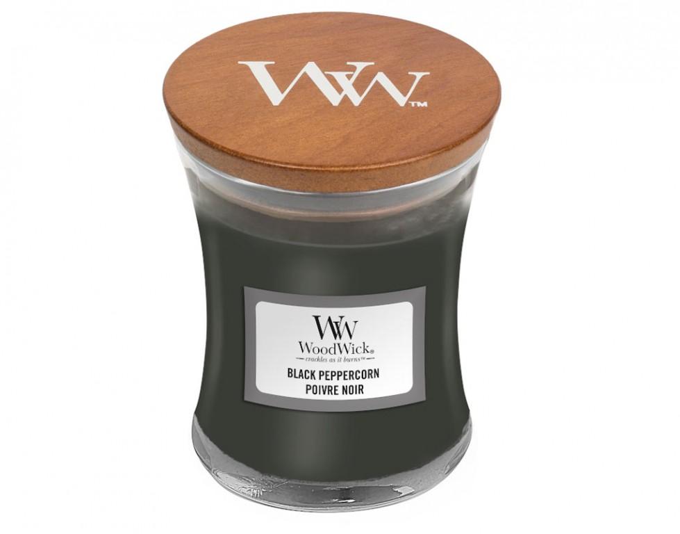 WW Black Peppercorn mini Candle