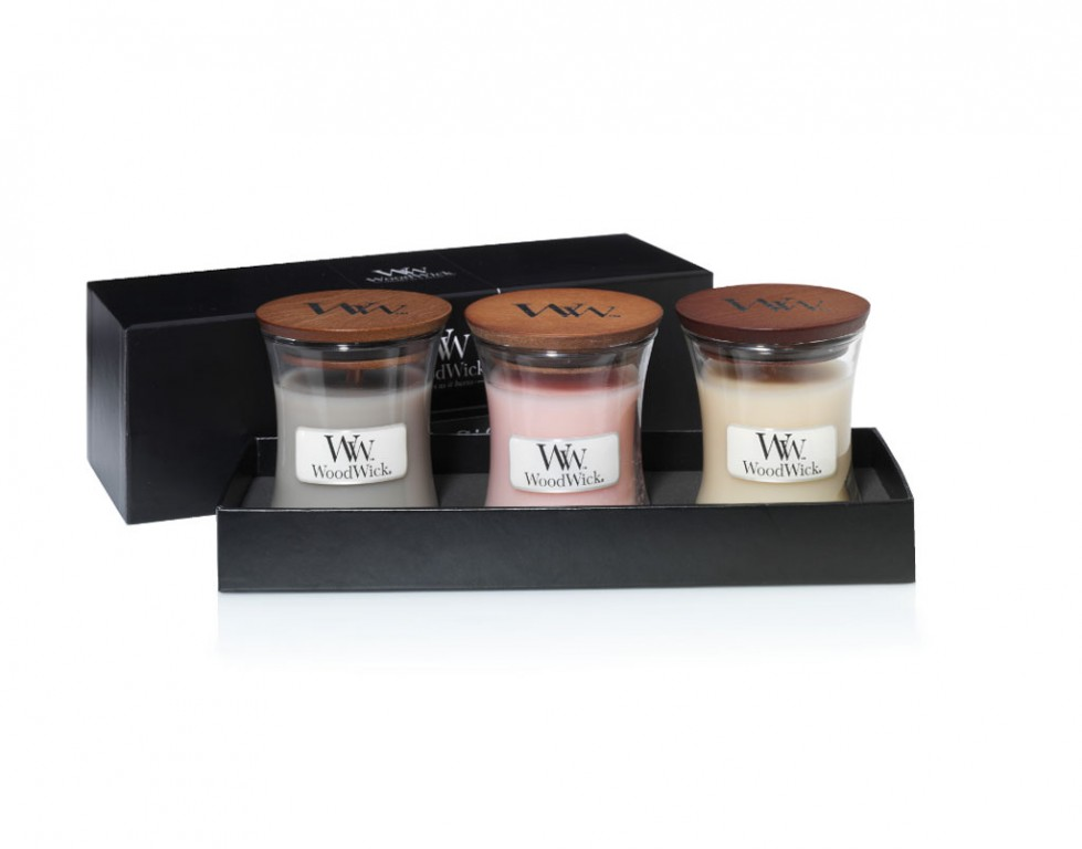 WW Deluxe Gift set Mini Jar Spring