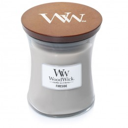 WW Fireside medium Candle