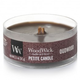 WW Oudwood Petite Candle
