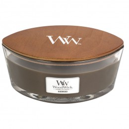WW Oudwood Elipse Candle