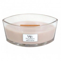 WW Vanilla & Sea Salt Elipse Candle