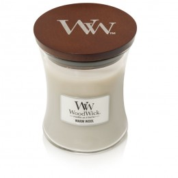 WW Warm wool medium Candle