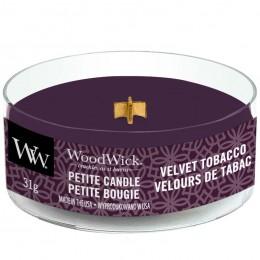 WW Velvet Tobacco Petite Candle