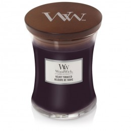 WW Velvet Tobacco medium Candle