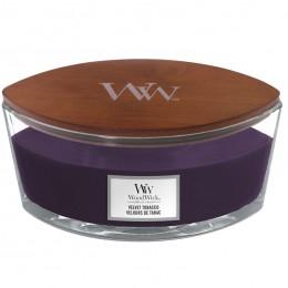 WW Velvet Tobacco Elipse Candle