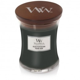 WW Black Peppercorn medium Candle