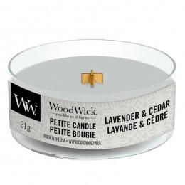 WW Lavender & Cedar Petite Candle