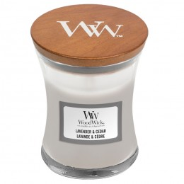 WW Lavender & Cedar mini Candle