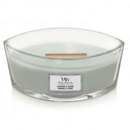 WW Lavender & Cedar Elipse Candle