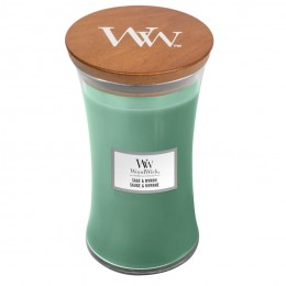WW Sage & Myrrh Large Candle