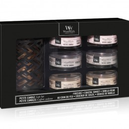 WW Deluxe Gift set Six Petite Candle Spring/Summer