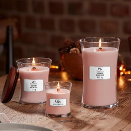 WW Rosewood Elipse Candle