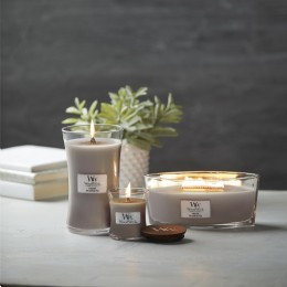 WW Fireside Elipse candle