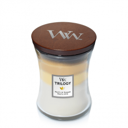 WW Trilogy Fruits of Summer medium Candle