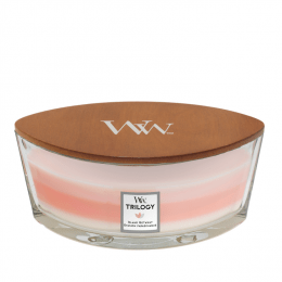 WW Trilogy Island Getaway Ellipse Candle