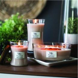WW Vanilla & Sea Salt medium Candle