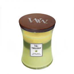 WW Trilogy Garden Oasis medium Candle