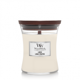WW Linen medium Candle