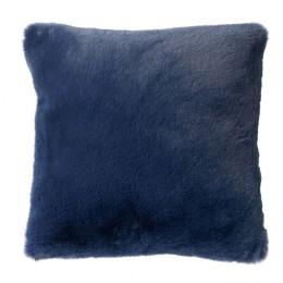 Sierkussen Zaya 45x45cm. Insignia blue