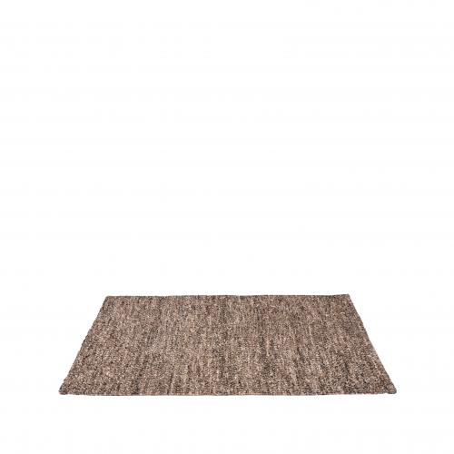 LABEL51 Vloerkleed Dynamic - Naturel - Katoen - 160x230 cm