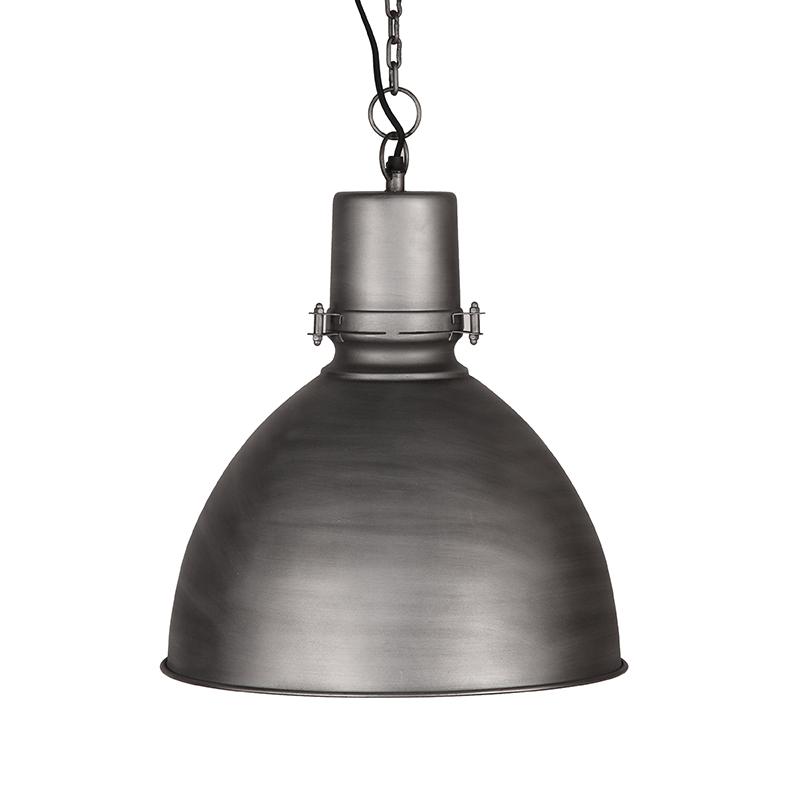 LABEL51 Hanglamp Strike - Antiek grijs - Metaal