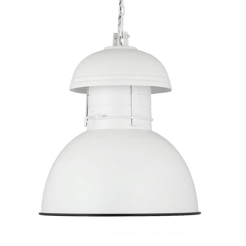 LABEL51 Hanglamp Store - Wit - Metaal