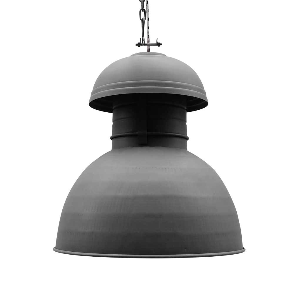 LABEL51 Hanglamp Store - Grijs - Metaal