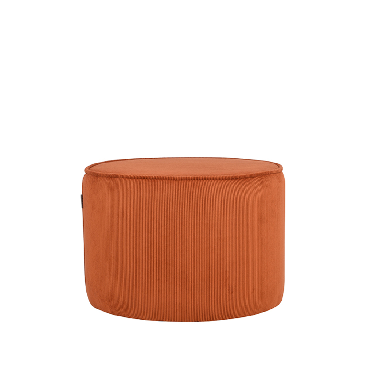 LABEL51 Poef Tibo - Rust - Ribcord
