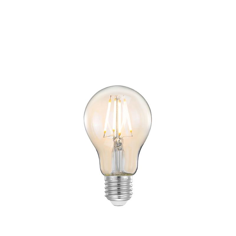 LABEL51 Lichtbron Led Kooldraadlamp Bol - Glas - M