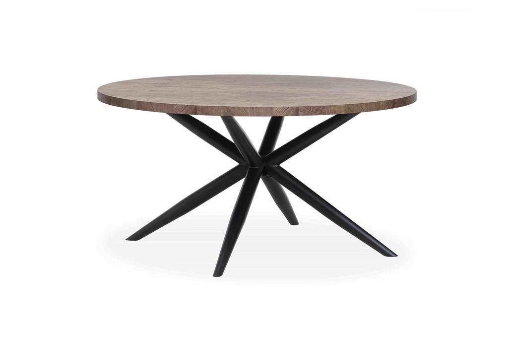 Carma ronde tafel Lamulux