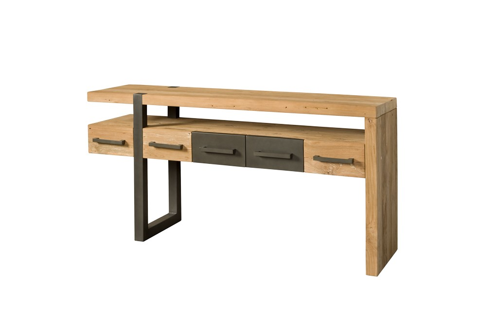 Lucca sidetable