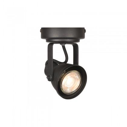 LABEL51 Spot Max led - Zwart - Metaal - 1 Lichts