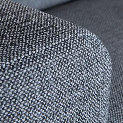 LABEL51 Bank Fano - Antraciet - Texture