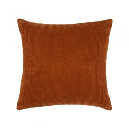 LABEL51 Sierkussen Rib - Rust - Katoen