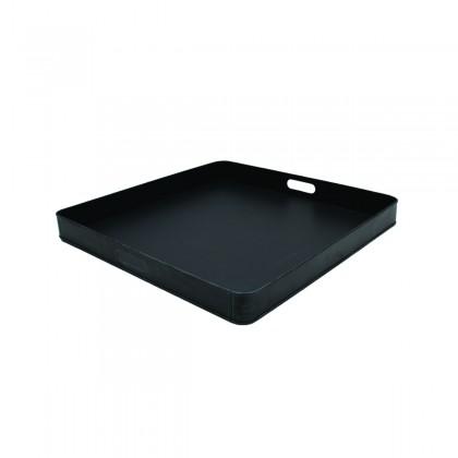 LABEL51  Tray - Zwart - Metaal