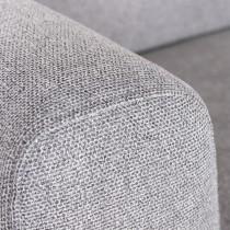 LABEL51 Bank Burano - Zinc - Weave