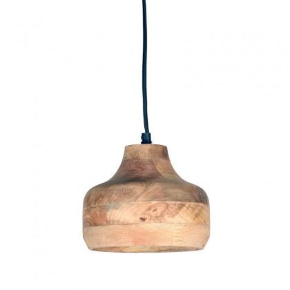 LABEL51 Hanglamp Finn - Hout - Hout