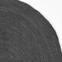 LABEL51 Vloerkleed Jute - Antraciet - Jute - 180
