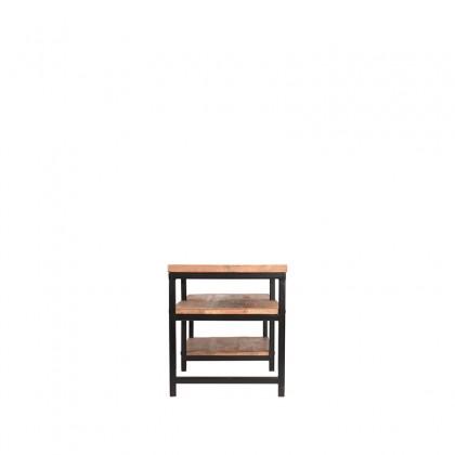 LABEL51 Tv-meubel Vintage - Rough - Mangohout