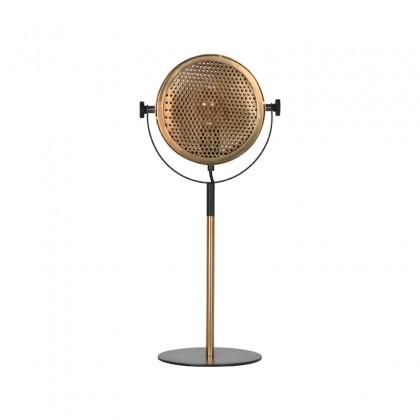 LABEL51 Tafellamp Muse - Goud - Metaal