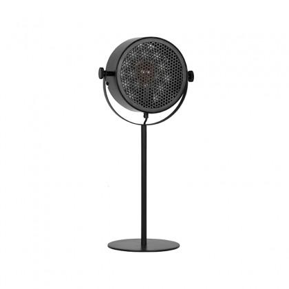 LABEL51 Tafellamp Muse - Zwart - Metaal