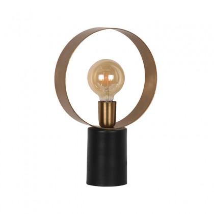 LABEL51 Tafellamp Ray - Goud - Metaal