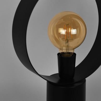 LABEL51 Tafellamp Ray - Zwart - Metaal