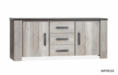 Impress dressoir 191