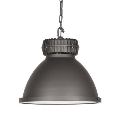 LABEL51 Hanglamp Heavy Duty - Burned Steel - Metaal