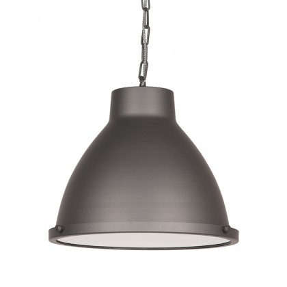 LABEL51 Hanglamp Industry - Burned Steel - Metaal