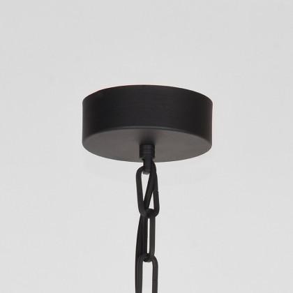 LABEL51 Hanglamp Heavy Duty - Zwart - Metaal